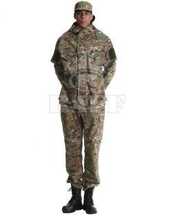 Asker Elbiseleri / 1012