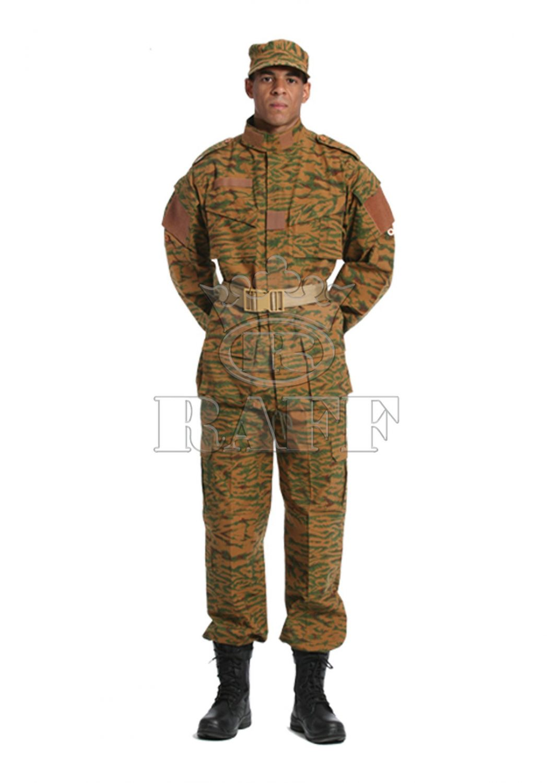 Askeri Elbise