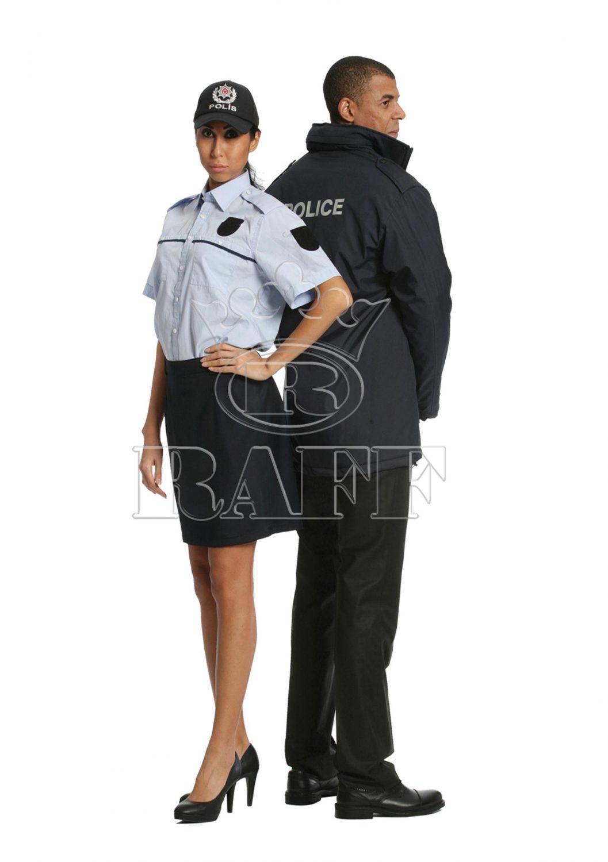 Polis Malzemeleri