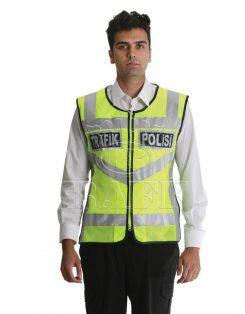 Polis Yeleği / 2035
