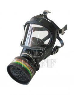 Tam Yüz Maskesi / 2687