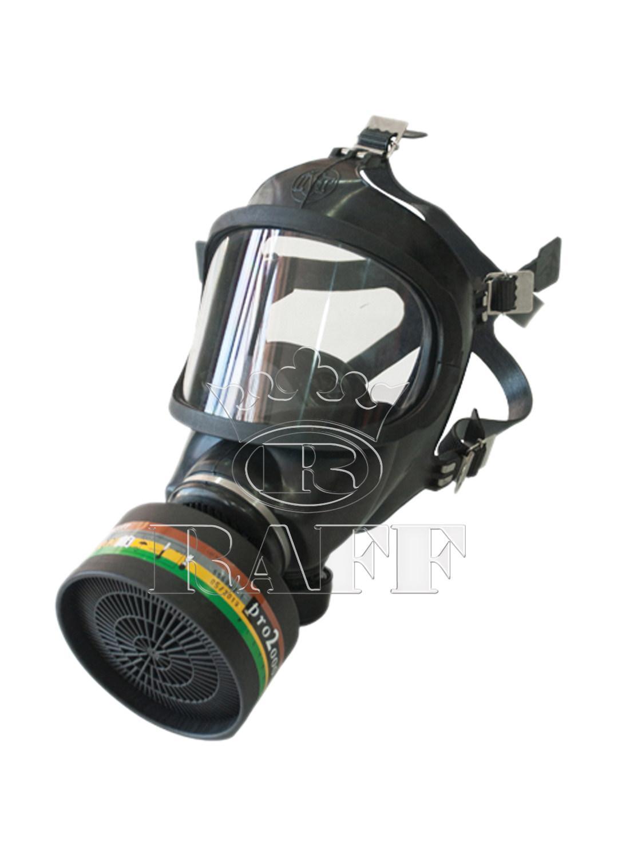 Tam Yüz Maske Filtresi