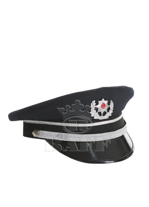 Polis Tören Şapkası