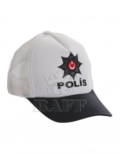 Polis Şapkası / 9057