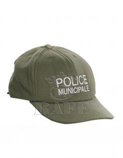 Polis Şapkası / 9068