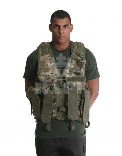 Askeri Hücum Yeleği / 1502