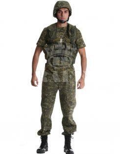 Askeri Taktik Yeleği / 1518