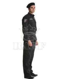 Polis Kıyafeti / 2004