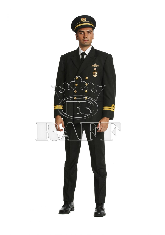 Subay Kıyafeti