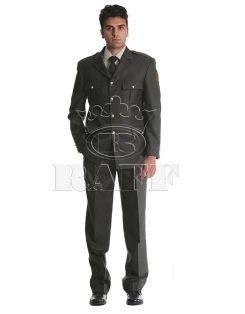 Subay Kıyafeti / 4011
