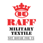 RAFF Military Textile